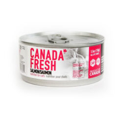 Canada Fresh Salmon Canned Cat Food