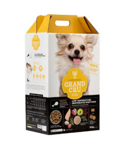 CaniSource Grand Cru Chicken & Duck Formula Dehydrated Dog Food