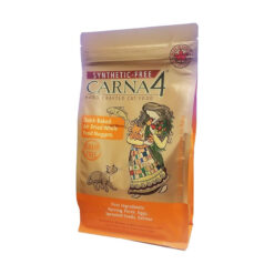 Carna4 Fish Formula Hand Crafted Dry Cat Food