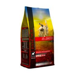 Essence Grain Free Air & Gamefowl Recipe Dry Dog Food