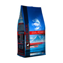 Essence Grain Free Ocean & Freshwater Recipe Dry Dog Food