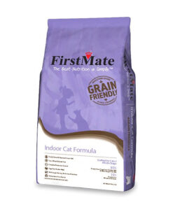 FirstMate Grain Friendly Indoor Cat Formula Dry Cat Food