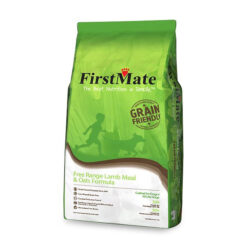 FirstMate Grain Friendly Free Range Lamb Meal & Oats Formula Dry Dog Food
