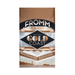 Fromm Gold Grain Free Coast Weight Management Dry Dog Food