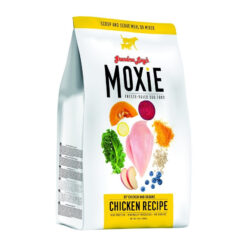 Grandma Lucy's Moxie Grain-Free Chicken Freeze-Dried Dog Food