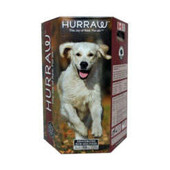 Hurraw Savoury Pork Dehydrated Raw Dog Food