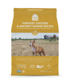Open Farm Harvest Chicken & Ancient Grains Recipe Dry Dog Food