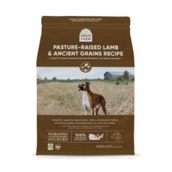 Open Farm Pasture-Raised Lamb & Ancient Grains Recipe Dry Dog Food