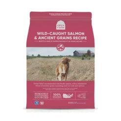 Open Farm Wild-Caught Salmon & Ancient Grains Recipe Dry Dog Food