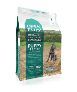 Open Farm Grain-Free Puppy Dry Dog Food