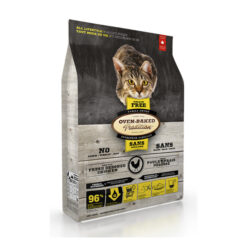Oven-Baked Tradition Grain-Free Chicken Formula Dry Cat Food