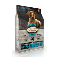 Oven-Baked Tradition Grain-Free Fish Formula Dry Dog Food