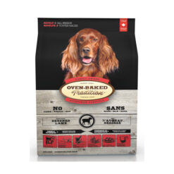 Oven-Baked Tradition Lamb Formula Adult Dry Dog Food