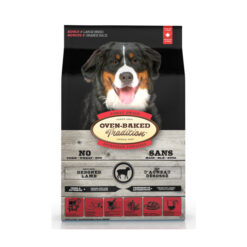 Oven-Baked Tradition Lamb Formula Large Breed Dry Dog Food
