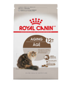 Royal Canin Aging 12+ Dry Cat Food