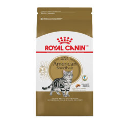 Royal Canin American Shorthair Adult Dry Cat Food