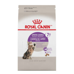 Royal Canin Appetite Control Spayed/Neutered 7+ Dry Cat Food