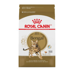 Royal Canin Bengal Adult Dry Cat Food