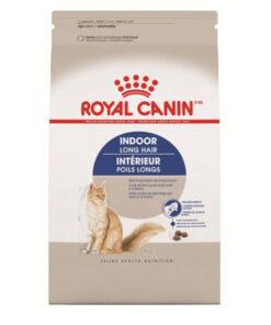 Royal Canin Indoor Long Hair Dry Cat Food