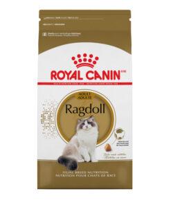 Royal Canin Ragdoll Dry Cat Food