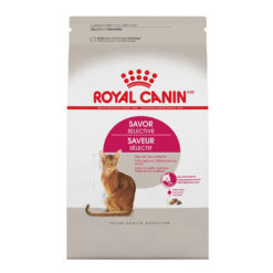 Royal Canin Savor Selective Dry Cat Food