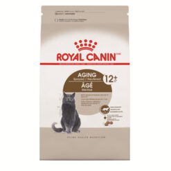 Royal Canin Aging Spayed/Neutered 12+ Dry Cat Food