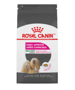 Royal Canin Small Fussy Appetite Dry Dog Food