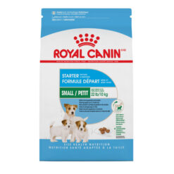 Royal Canin Small Starter Mother & Babydog Dry Dog Food