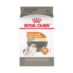 Royal Canin Coat Care Small Dog Food