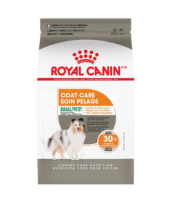 Royal Canin Coat Care Small Dog Food