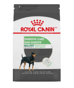 Royal Canin Small Digestive Care Dry Dog Food
