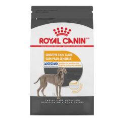 Royal Canin Sensitive Skin Care Adult Large Dry Dog Food