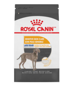Royal Canin Sensitive Skin Care Adult Large Dry Dog Food
