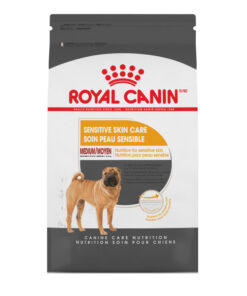 Royal Canin Medium Sensitive Skin Care Dry Dog Food