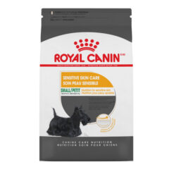 Royal Canin Sensitive Skin Care Small Dry Dog Food