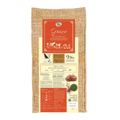 Wishbone Graze Grain-Free Dry Dog Food