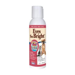 Ark Naturals Eyes So Bright Dog & Cat Gentle Cleanser