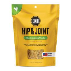 BIXBI Hip & Joint Chicken Jerky Dog Treats