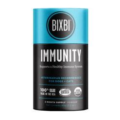 BIXBI Immunity Supplement for Dogs & Cats