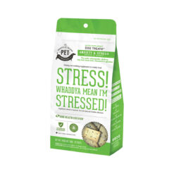 The Granville Island Pet Treatery - Stress! Whaddya Mean I'm Stressed! Dog Treats