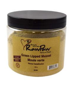 RawPaw Green Lipped Mussel