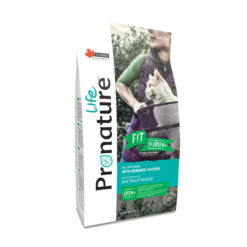 Pronature FIT Deboned Chicken Dry Cat Food