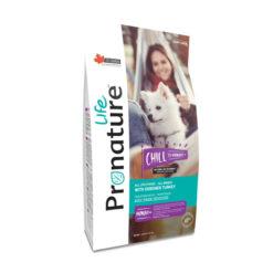 Pronature CHILL Deboned Turkey Dry Dog Food