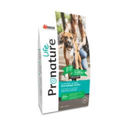 Pronature FIT Deboned Chicken Dry Dog Food