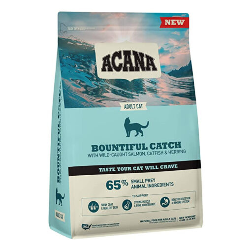 Acana Bountiful Catch Dry Cat Food