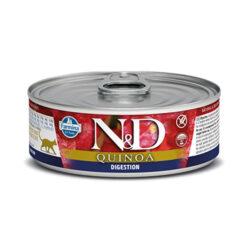 Farmina N&D Quinoa Digestion Canned Cat Food