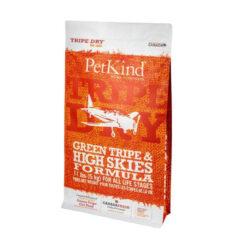 PetKind Green Tripe & High Skies Formula Dry Cat Food