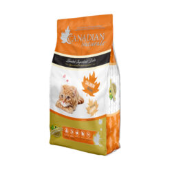 Canadian Naturals Limited Ingredient Grain Free Salmon Dry Cat Food