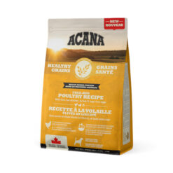 Acana Healthy Grains Free-Run Poultry Recipe Dry Dog Food