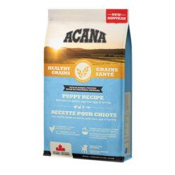 Acana Healthy Grains Puppy Recipe Dry Dog Food